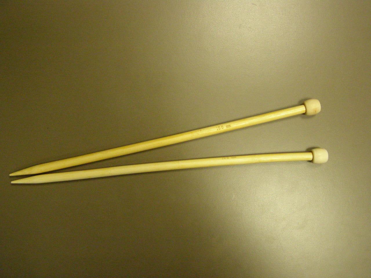 Druty bambusowe 10 mm